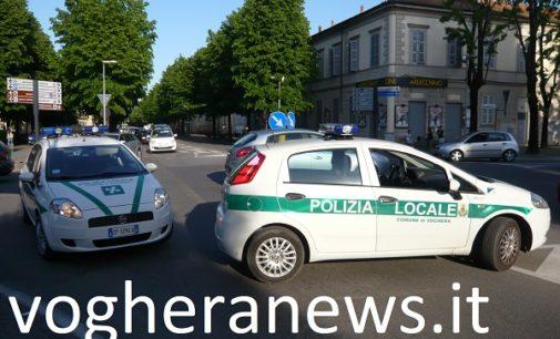 VOGHERA 09/05/2018: Trovato l'automobilista che ieri si era allontanato dopo aver investito un 12 in via Gramsci