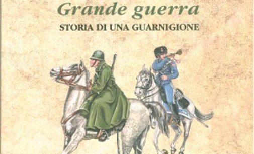 VOGHERA 07/06/2018: Il libro di Chierico sul Reggimento Cavalleggeri. La presentazione sabato al Museo storico