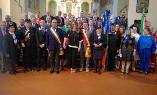 VOGHERA 12/06/2018: 204 anni di Carabinieri. Domenica la celebrazione