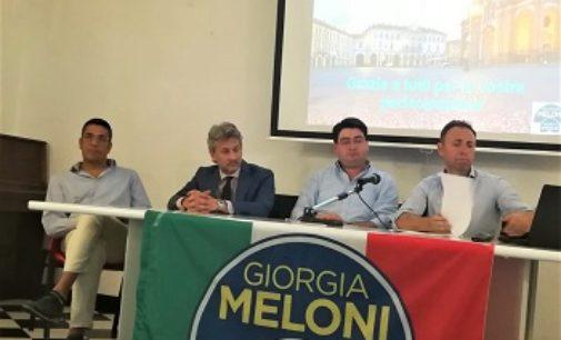 VOGHERA 08/06/2018: Servizi Sociali. FdI: Cambiare il regolamento comunale per non penalizzare gli italiani