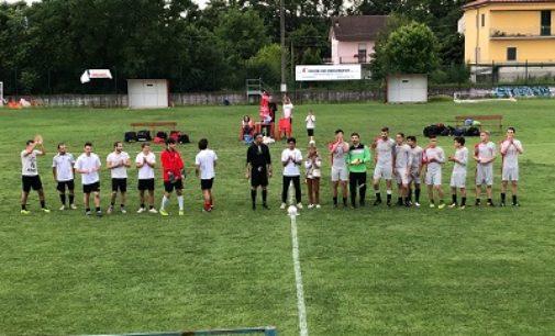 """VOGHERA 07/06/2018: Al Centro Sportivo Orione il primo torneo di calcio """"Mario Torti"""""""