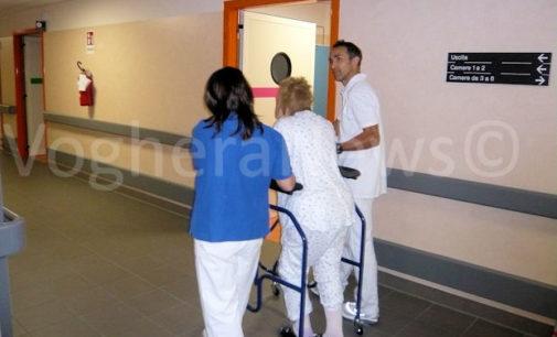 VOGHERA PAVIA 25/09/2020: Sanità. Piani terapeutici e materiale protesico: cambiano i contatti