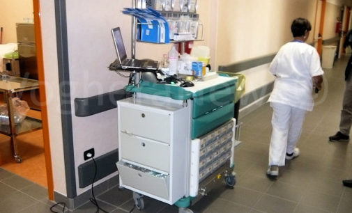 VOGHERA 22/07/2020: Sanità post fase acuta Coronavirus. Nuove modalità di accesso ai laboratori analisi