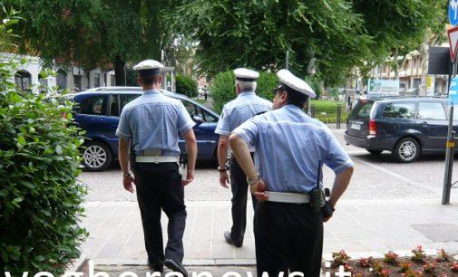 VOGHERA 14/07/2019: Bando vinto. Dalla Regione 8mila euro per le telecamere indossabili dagli agenti della polizia locale
