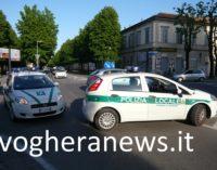 VOGHERA 12/05/2021: Ristorante viola le norme anti Covid. Interviene la polizia locale