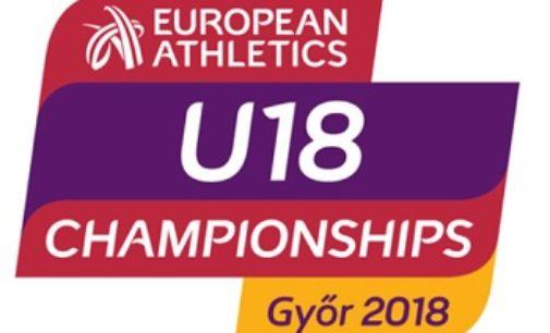 VOGHERA 09/07/2018: I Campionati europei di atletica visti da Sebastiano Matteo Piombo 3