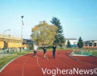 VOGHERA 02/07/2018: Sport. I Campionati europei di atletica visti da Matteo Sebastiano Piombo