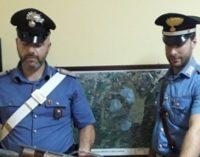 SAN DAMIANO 20/07/2018: Troppe violazioni. I Carabinieri arrestano minore su ordinanza del Tribunale
