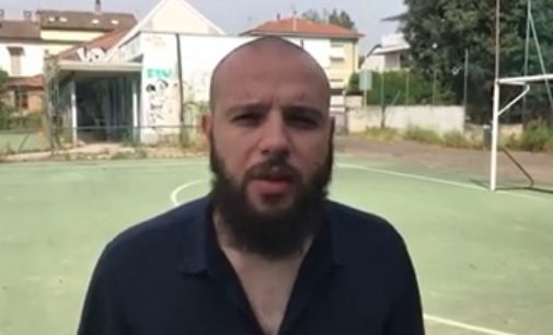"""VOGHERA 06/07/2018: Campetti di via Maggioriano. CasaPound al Comune. """"Gioca allo scaricabarile"""""""