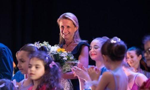 VOGHERA 18/07/2018: Una ballerina vogherese sui palcoscenici di Milano