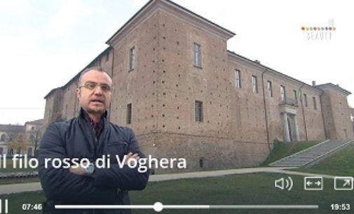 VOGHERA 17/07/2018: In onda sulla Rai la puntata di Italian Beauty dedicata a Voghera
