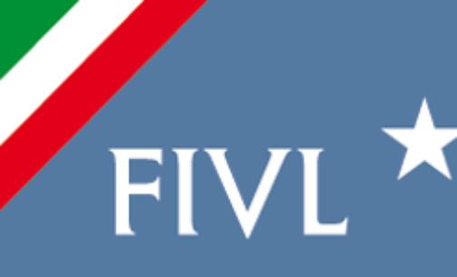 VOGHERA 31/07/2018: Morto Giuseppe Tizzoni. Per anni è stato segretario generale della FIVL
