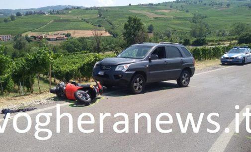 SANTA MARIA DELLA VERSA 19/07/2018: Incidenti stradali (AGGIORNAMENTO). Morto anche il secondo motociclista