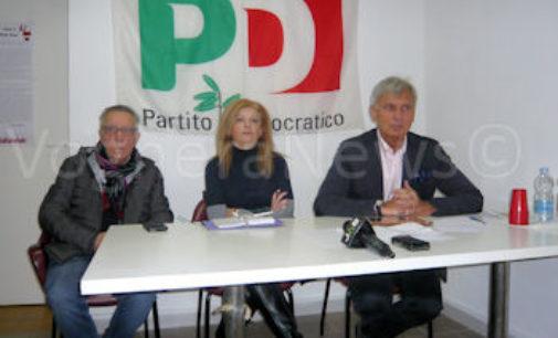 VOGHERA 01/07/2018: Roberto Gallotti nuovo capogruppo PD in consiglio comunale