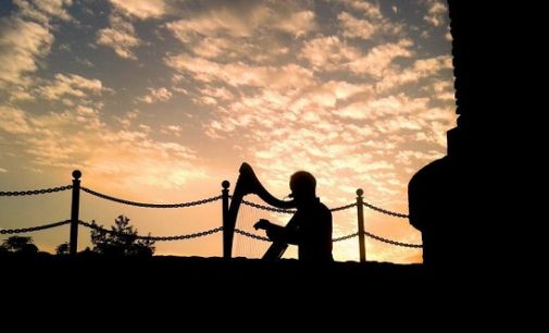 """VAL DI NIZZA 31/08/2018: Torna l'""""Oramala Castle Festival"""". Sabato e Domenica cena e giornata medievale all'interno della Rocca"""