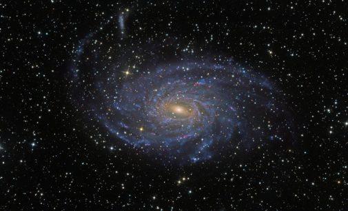 """BRALLO 10/08/2018: Sul sito della Nasa la """"Astronomy Picture of the Day"""" è stata scattata al Brallo. Il parco astronomico sarà anche potenziato"""