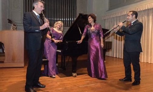CASTEGGIO PAVIA VOGHERA 25/09/2018: Borghi&Valli. La rassegna musicale prosegue anche in autunno. Il programma