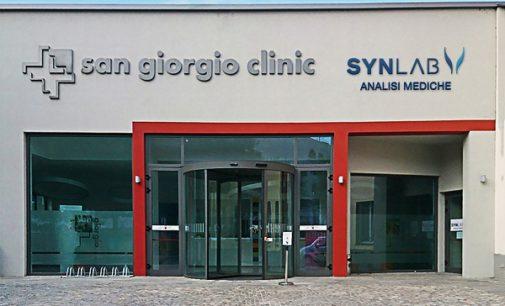 VOGHERA 09/09/2018: Arriva in città un nuovo punto prelievi. Synlab ha aperto in via Matteotti 38