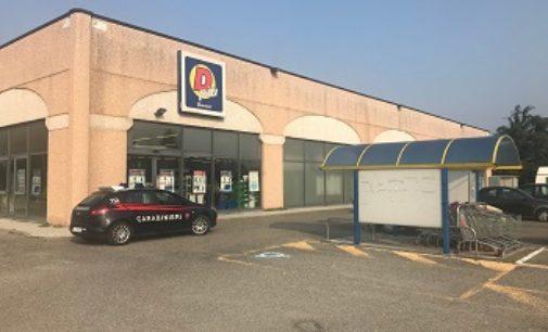 CAMPOSPINOSO 20/09/2018: Facevano la catena per rubare al supermercato. Arrestate 4 persone