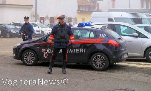 PAVIA 17/09/2018: Scappa dopo aver ferito gravemente una studentessa con l'auto rubata al padre. 17enne denunciato dai carabinieri