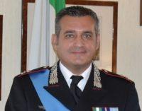VOGHERA 25/09/2020: Carabinieri. Promozione per il comandante della Compagnia. Giuseppe Pinto è tenente colonnello