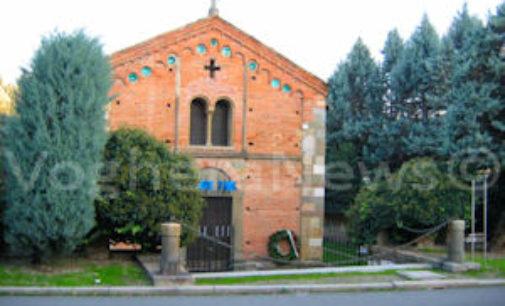 VOGHERA 28/09/2018: Domenica nuova escursione foto-turistica in città. Mete: Duomo, San Sebastiano e Chiesa Rossa