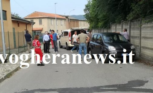 VARZI 13/09/2018: Malore alla guida. 58enne muore in via Moretti