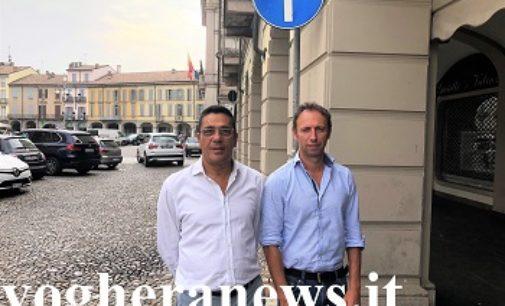 """VOGHERA 17/09/2018: Limiti ai Servizi Sociali per gli immigrati. 300 le firme raccolte da Fratelli d'Italia. """"Chiediamo al Comune di applicare il Modello"""""""