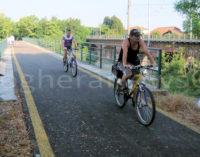 OLTREPO 24/09/2018: Cicloturismo e territori Bike friendly. La Regione Lombardia lo finanzia con 100mila euro
