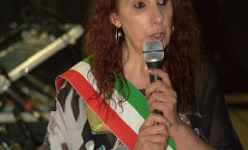 PINAROLO PO 19/09/2018: Cinzia Gazzaniga ricandidata sindaco nel 2019
