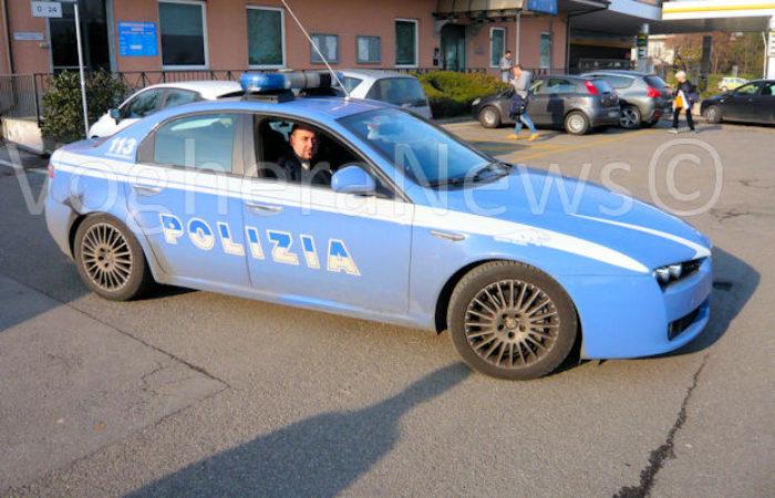 VOGHERA TORRAZZA COSTE 24/05/2019: Arrestato il rapinatore che a fine marzo colpì la sala slot Sun City di Torrazza Coste