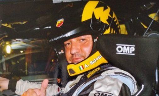 """SALICE TERME 06/09/2018: """"Tigo"""" Salviotti e Domenichella al Rally Coppa Valtellina"""