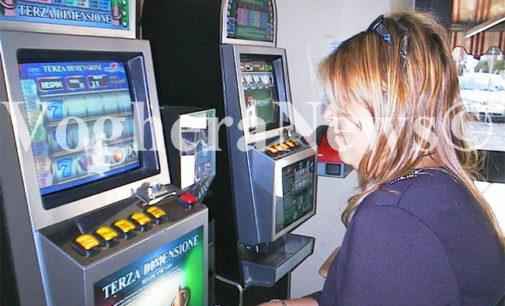 """VOGHERA 09/01/2020: Gioco d'azzardo. Misure anti-slot in città. Il Codacons esulta: """"E' un bene che il regolamento sia stato adottato"""""""