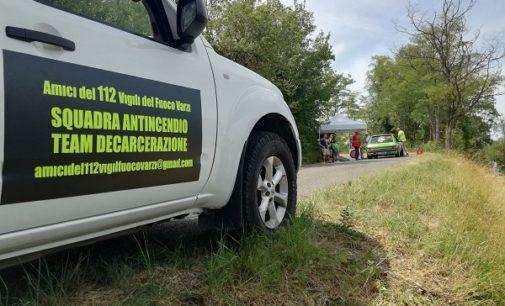 """BAGNARIA VARZI  20/09/2018: Sempre più sicurezza in Valle Staffora. Cresce e si rafforza l'associazione """"Amici del 112 – Vigili del fuoco Varzi"""""""