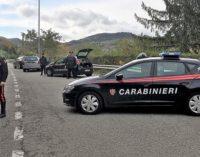 VOGHERA 31/10/2018: 'Pattuglione' dei carabinieri. Nella rete dei controlli incappano tre sospetti topi d'appartamento. Denunciati!