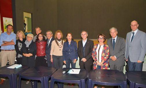 """VOGHERA 05/10/2018: Carcere. Da ieri aperto anche a Voghera lo """"Sportello del Garante"""" dei detenuti"""