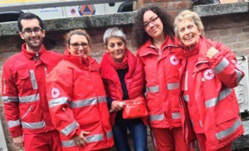 VOGHERA 31/10/2018: Formazione e sociale. Tris di eventi per la Croce Rossa