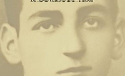 """SANTA GIULETTA 30/10/2018: In sala consiliare Domenica il libro di Daniela Montagna """"Il sogno Partigiano di Pierino"""""""