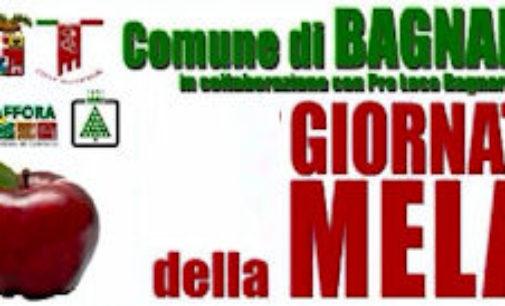 BAGNARIA 09/10/2020: Rinviata al prossimo anno la Giornata della Mela