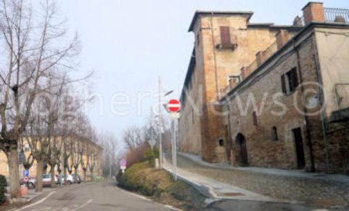 MONTEBELLO 25/10/2018: L'Italia del Rispetto per il recupero dei monumenti storici… a partire dal castello Beccaria
