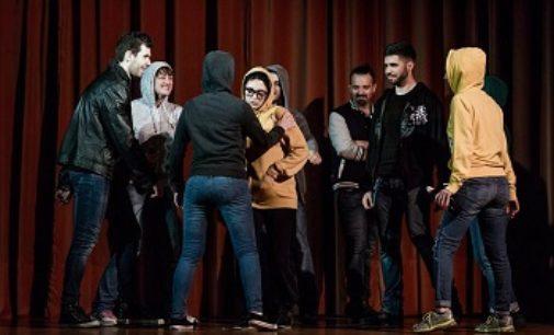 VOGHERA 13/12/2019: Martedì l'Open Night della compagnia Oltreunpo' per i corsi di teatro