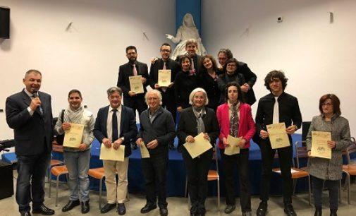 """PIZZALE 30/11/2018: """"Alterati in chiave"""" vincono il XX Festival dei Cori di Porana"""