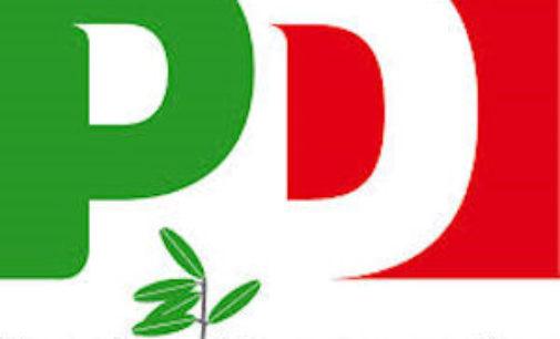 VOGHERA 09/11/2018: #RicominciamodalPD. Domani il Tour Pavese di Vinicio Peluffo