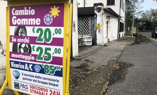 VOGHERA: Cambio ruote stagionale? Da Euroexpress prezzi sbalorditivi. Affrettatevi