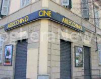 """VOGHERA 17/02/2021: I film in programma al cinema """"virtuale"""" Arlecchino"""