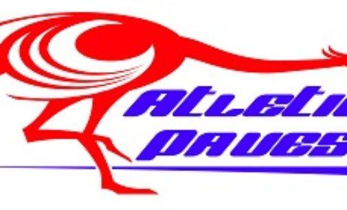 VOGHERA 12/11/2018: Zunino vince a Pieve Albignola