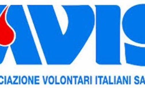 """VOGHERA 04/06/2019: Avis in Piazza Duomo con la Rondoband per """"Il Sangue sicuro per tutti"""". Mercoledì 12 giugno"""