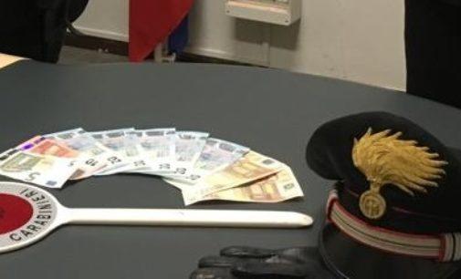 """VOGHERA 30/11/2018: Possedeva banconote false provenienti dal """"Dark web"""". Carabinieri denunciano informatico vogherese"""