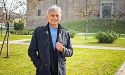 VOGHERA 12/06/2020: Elezioni. Italia Viva sostiene Pier Ezio Ghezzi ed entra nella Coalizione Civica