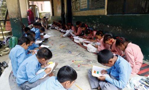 VOGHERA 05/07/2019: Educazione e solidarietà tra l'Oltrepò e l'India. L'«avventura pedagogica» di un giovane insegnante vogherese